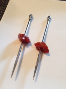 Sour Cocktail Cherries