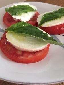 Salad Capresse
